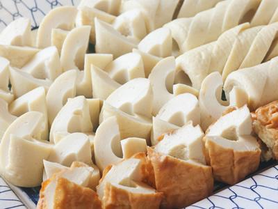 鳥取市 豆腐料理